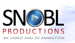 Snobl Productions Logo
